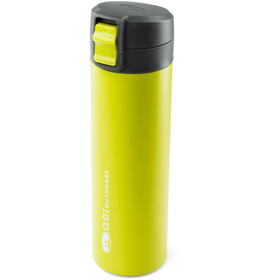 GSI Microlite 720 Flip Bottle, green